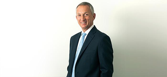 Alan Carruthers